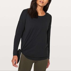 Lululemon To The Point Long Sleeve
